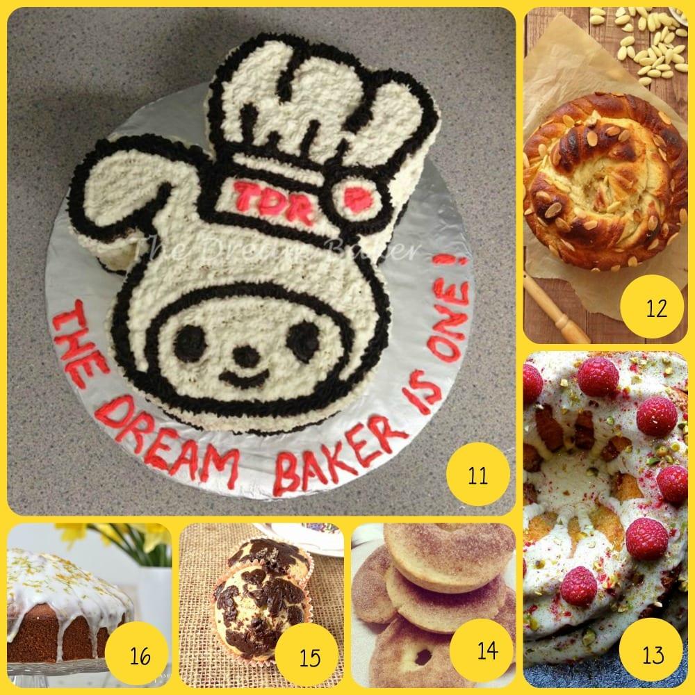 #Bakeoftheweek