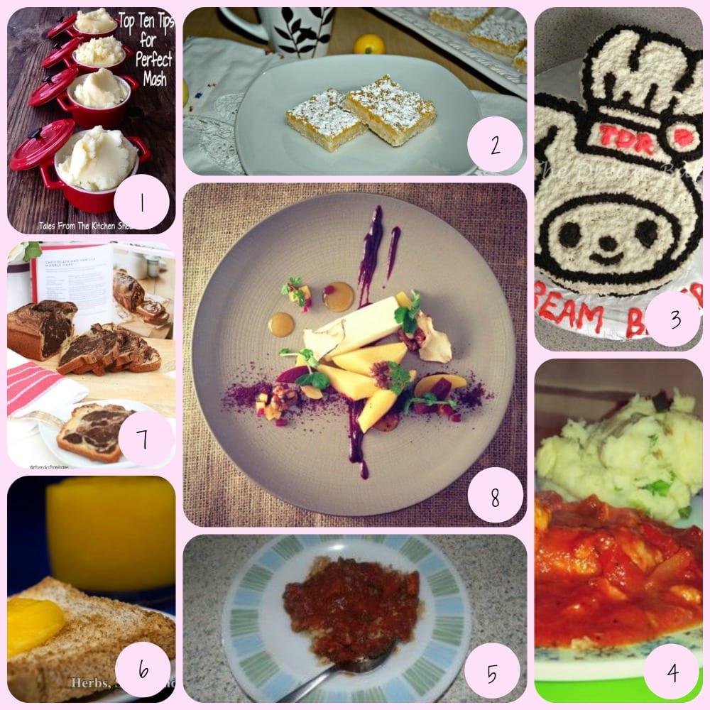 foodie friday roundup