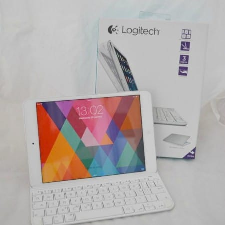 logitech ultrathin review