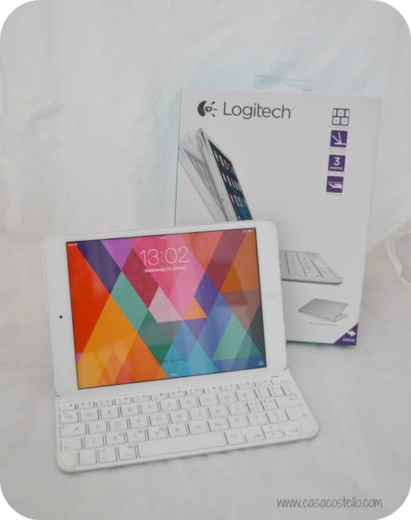 logitech ultrathin review