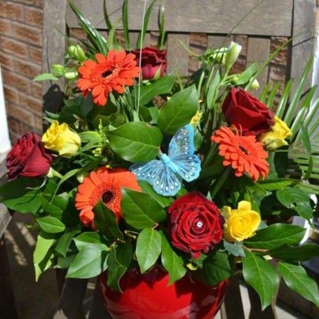FloraQueen Flowers Review