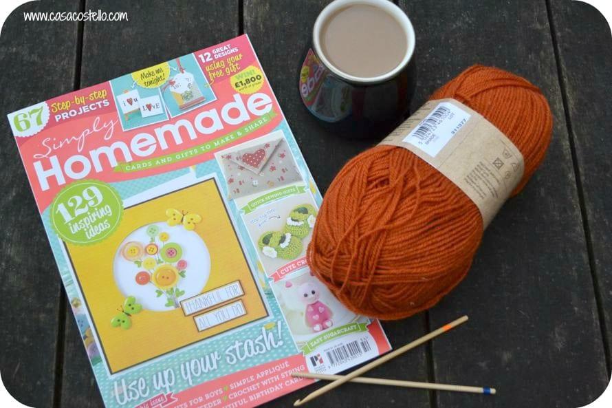 Homemade Magazine Brand Ambassador