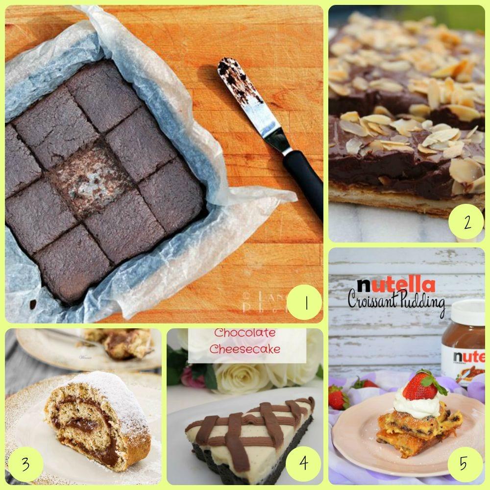 Bake of the week Chocolate