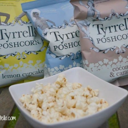 Tyrrells Poshcorn