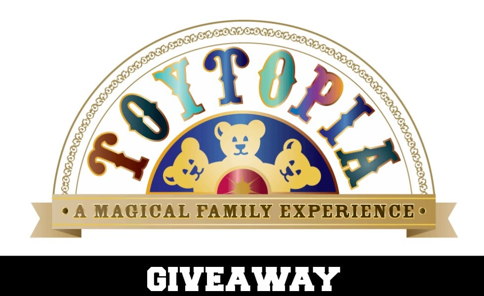 Win Tickets to the UK's Biggest Totally Interactive Toy Fair - Liverpool Exhibition Centre 24-26 October 2015