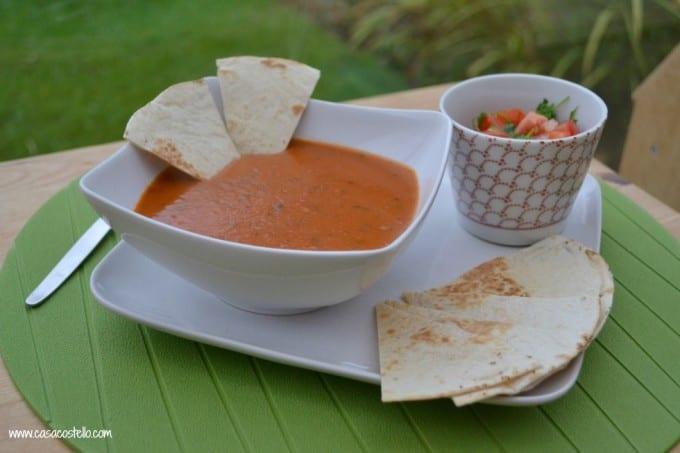 Glorious Soups #GloriousAdventures