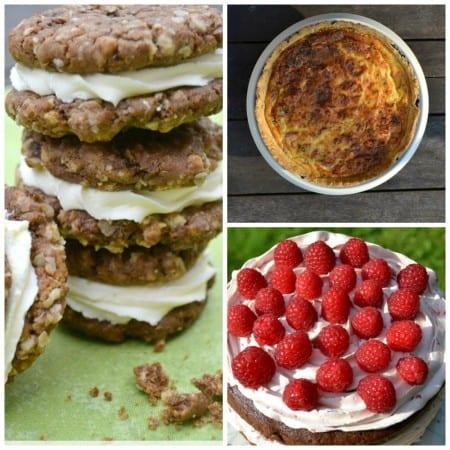 Bake of the Week favourites 2015