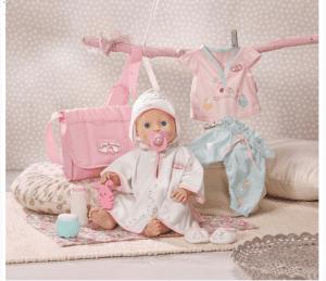 Baby Annabell Deluxe Bath Set - Casa Costello