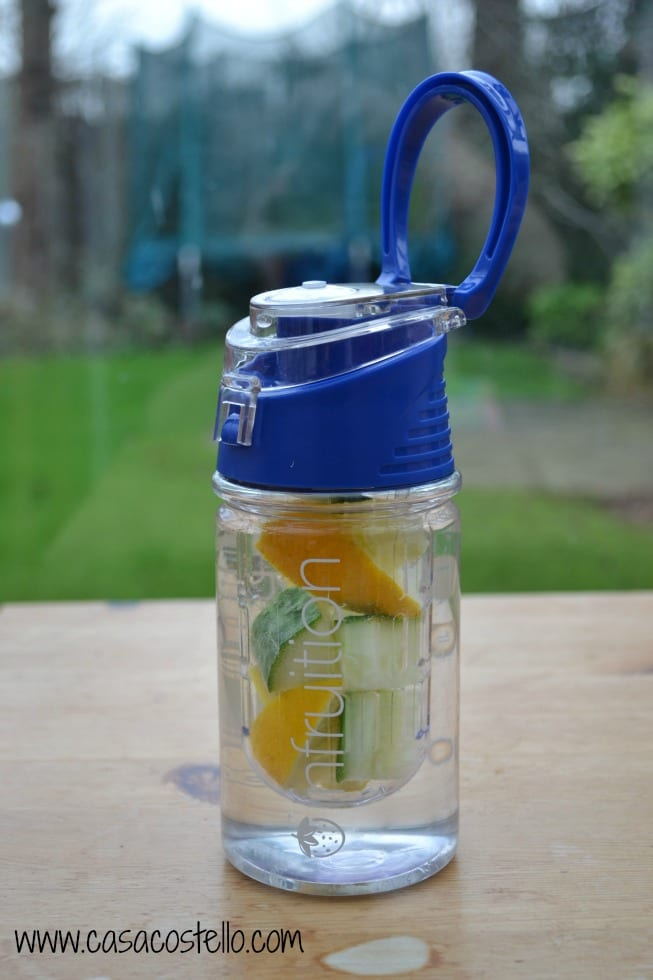 Carrying Handle Infruition Bottle