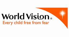 World Vision UK Syria
