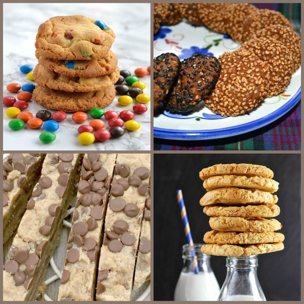 Bake of the Week Cookies