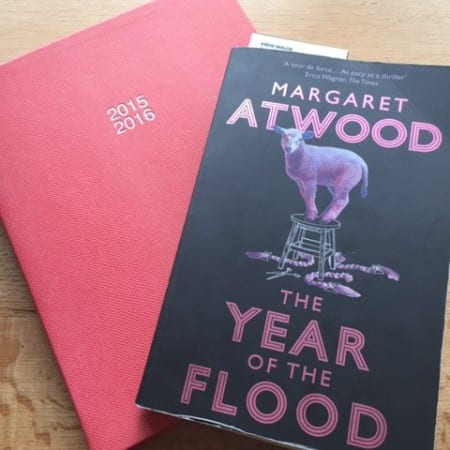 Margaret Atwood The Year of the Flood