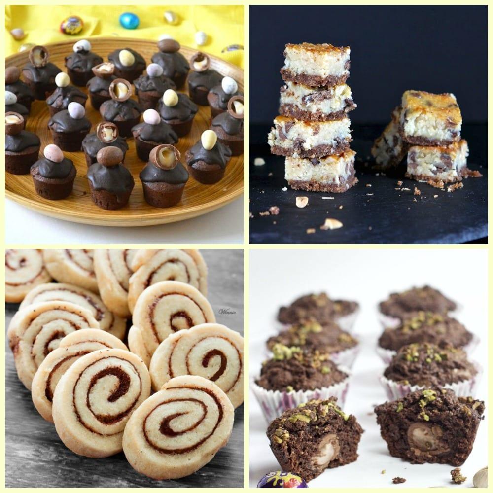 Bake of the Week Easter Baking