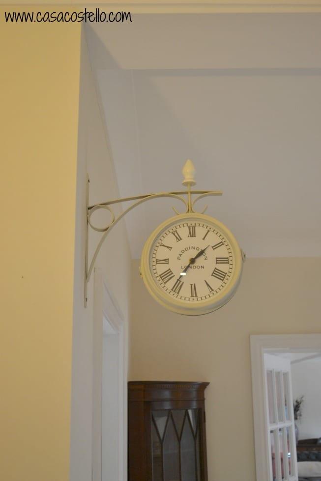 Dorset Clock