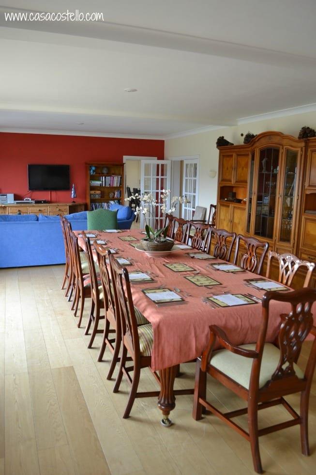 Dorset Dining