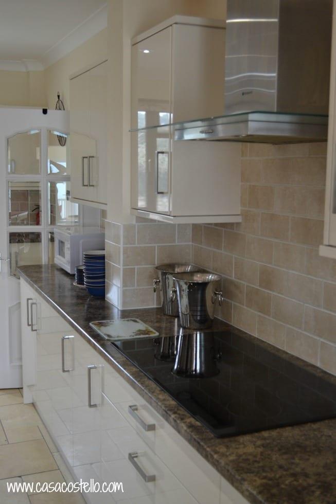 Dorset kitchen