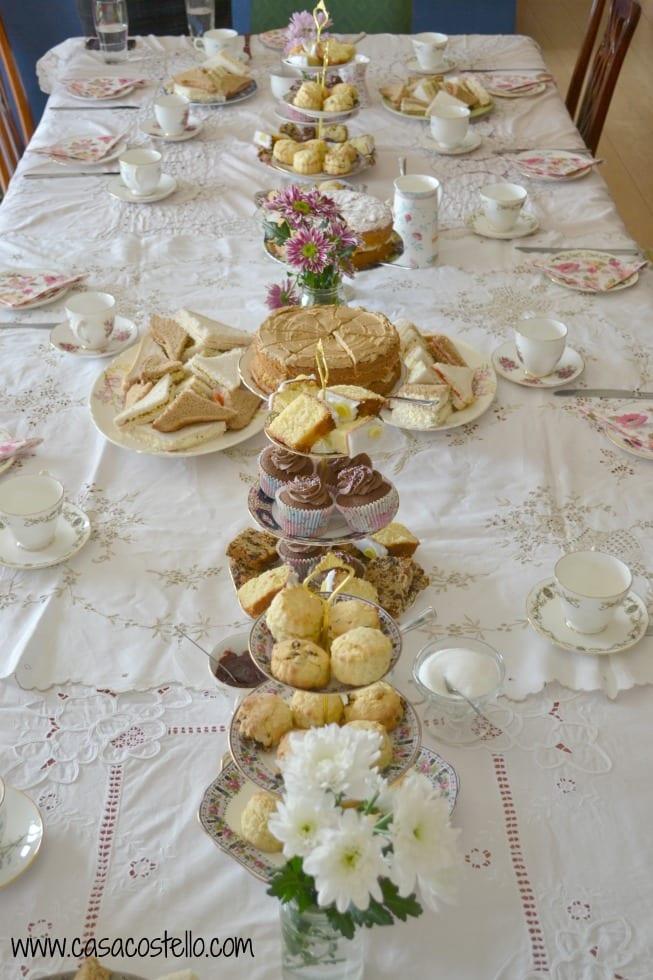 Afternoon Tea Company