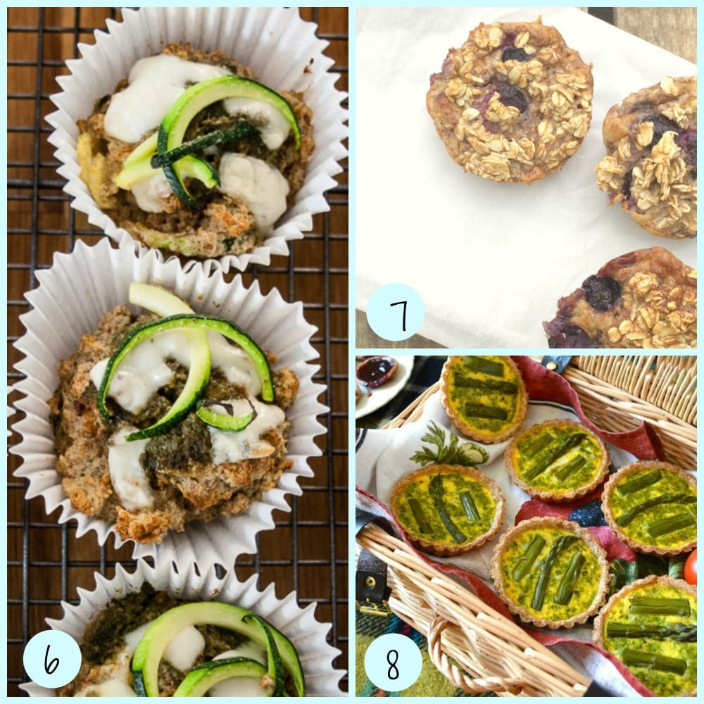 Bake of the Week individual portions