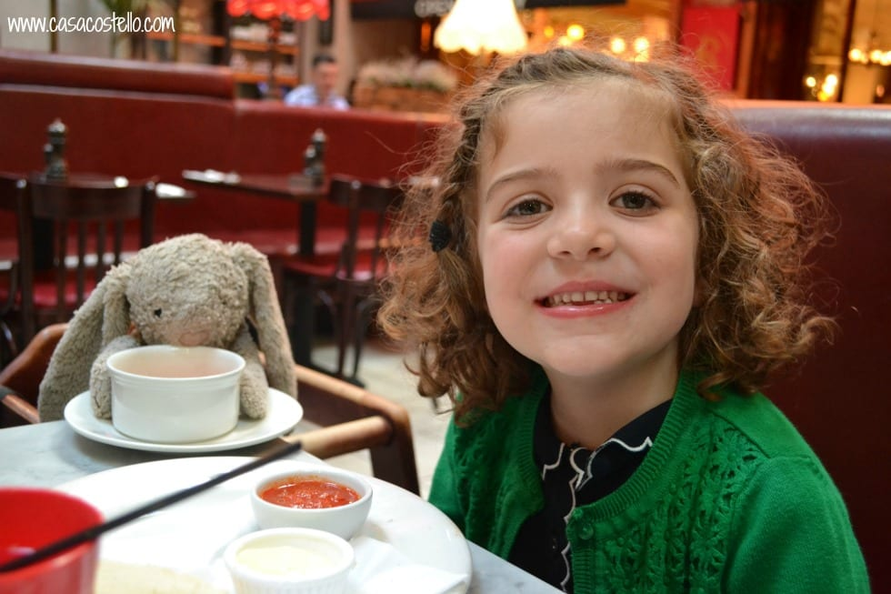 Cafe Rouge Trafford Centre review