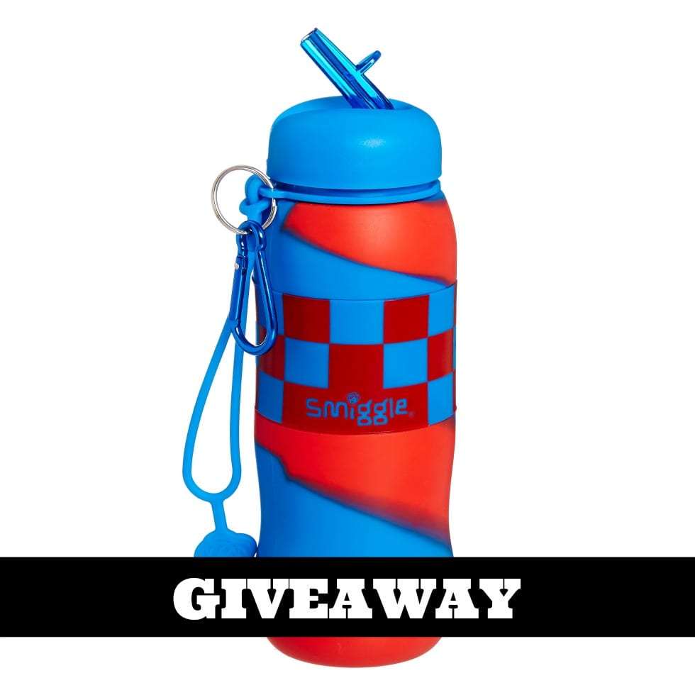 Smiggle Cup Giveaway