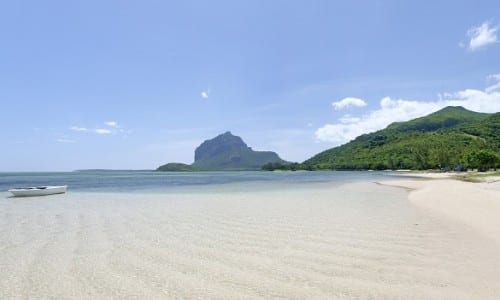 Mauritian Beaches