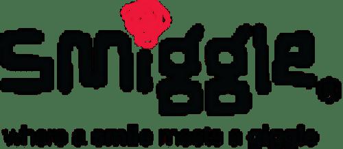Smiggle Logo Uk