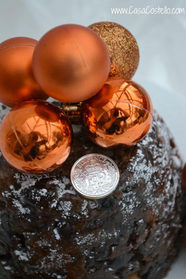 Stir Up Sunday Christmas Pudding The Royal Mint