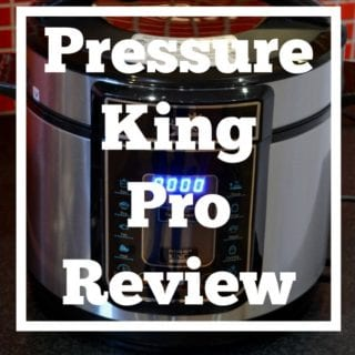 Pressure King Pro Review – ao.com
