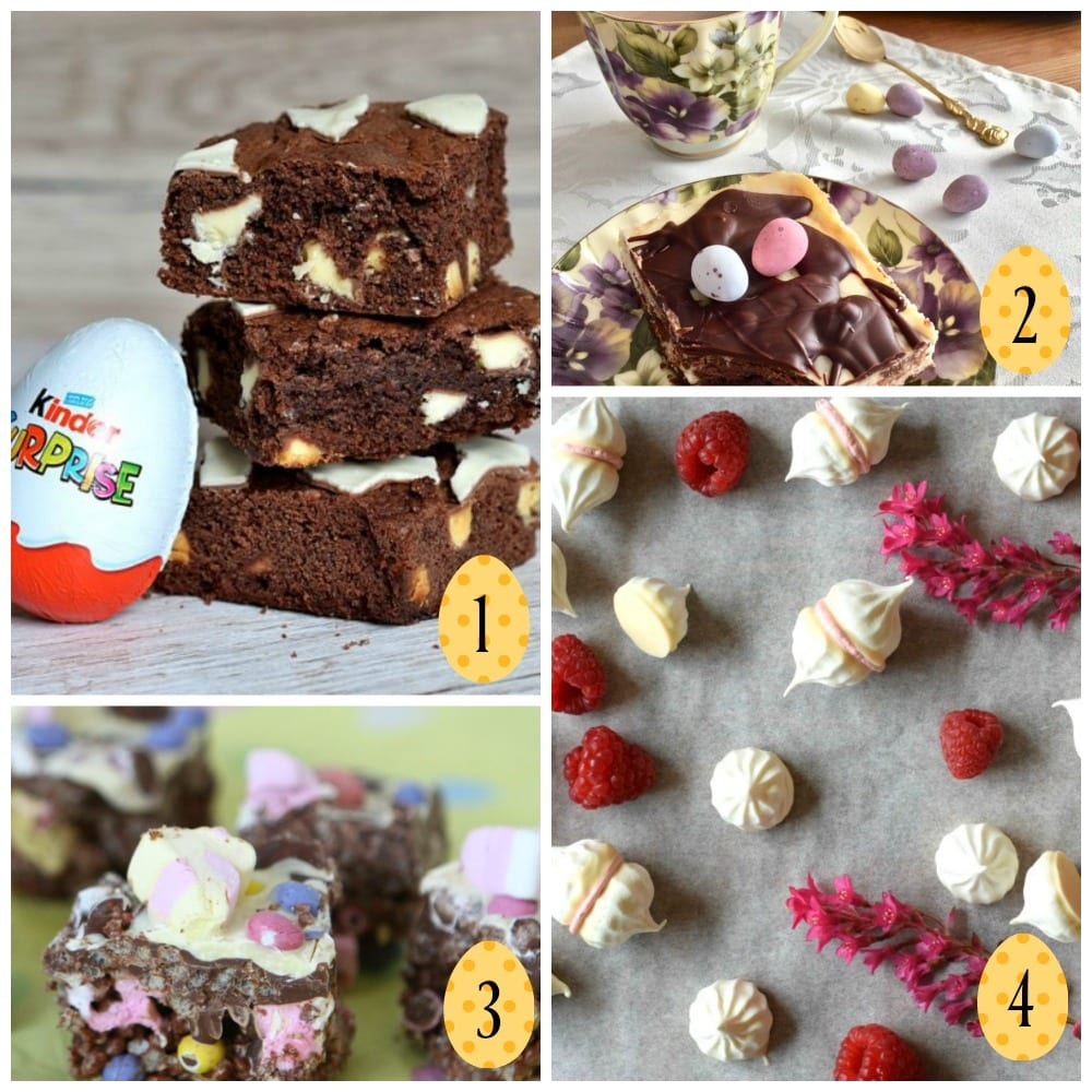 Chocolate Bakes of the Week