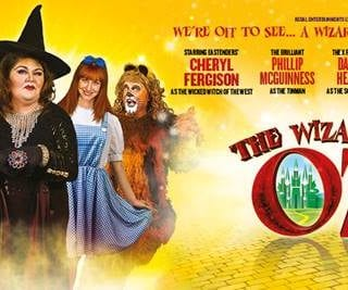 Wizard of Oz Southport