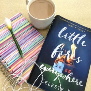 Little Fires Everywhere Book Review – Celeste Ng