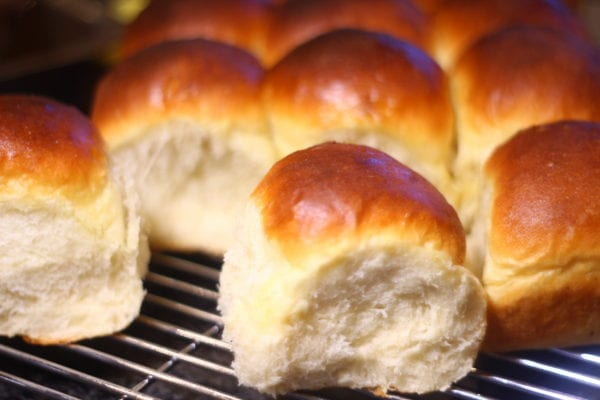 Best Bread Rolls