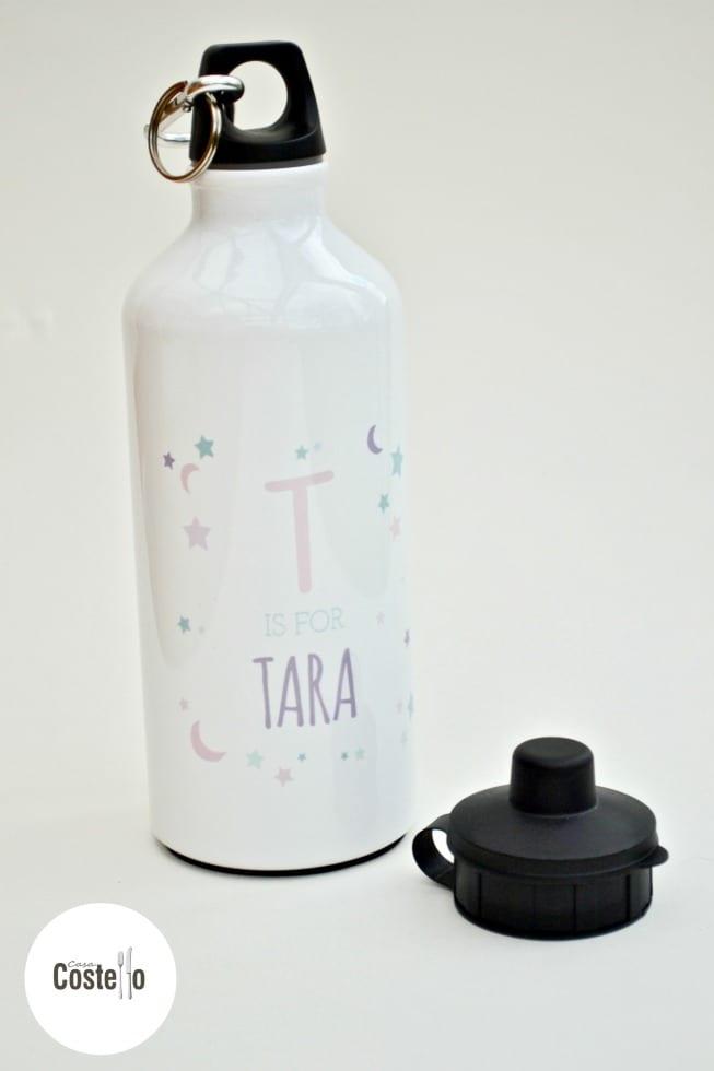Personalised Water Sports Bottle