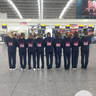 GB Synchro Training
