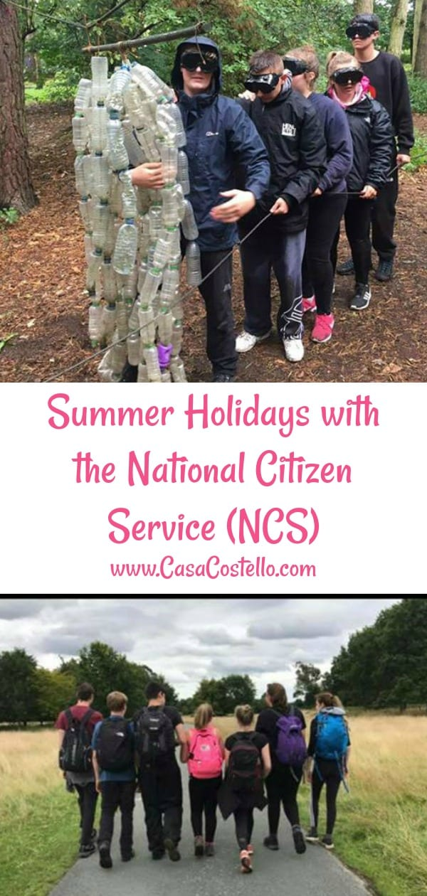 All about the National Citizen Service (NCS)