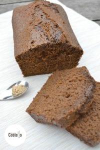 Jamaican Ginger Cake