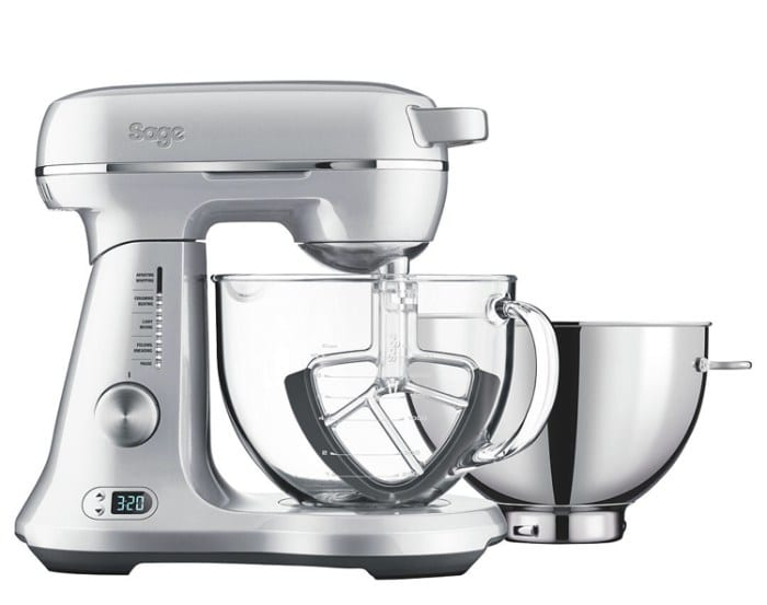 The Bakery Boss Sage Appliances