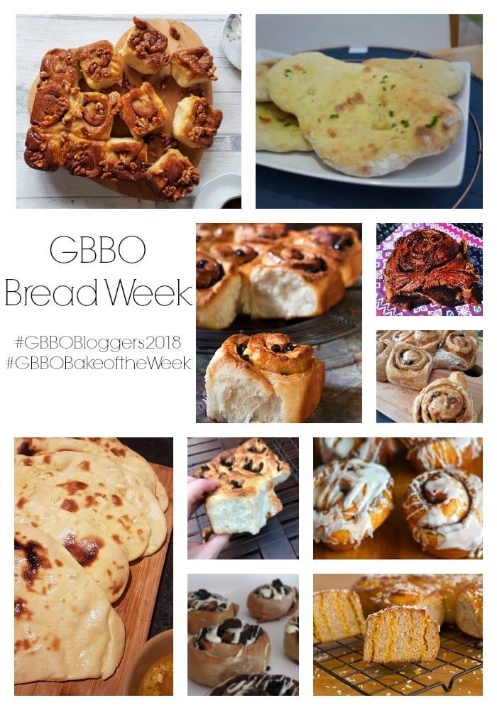 Bread Week GBBOBAkeoftheWeek