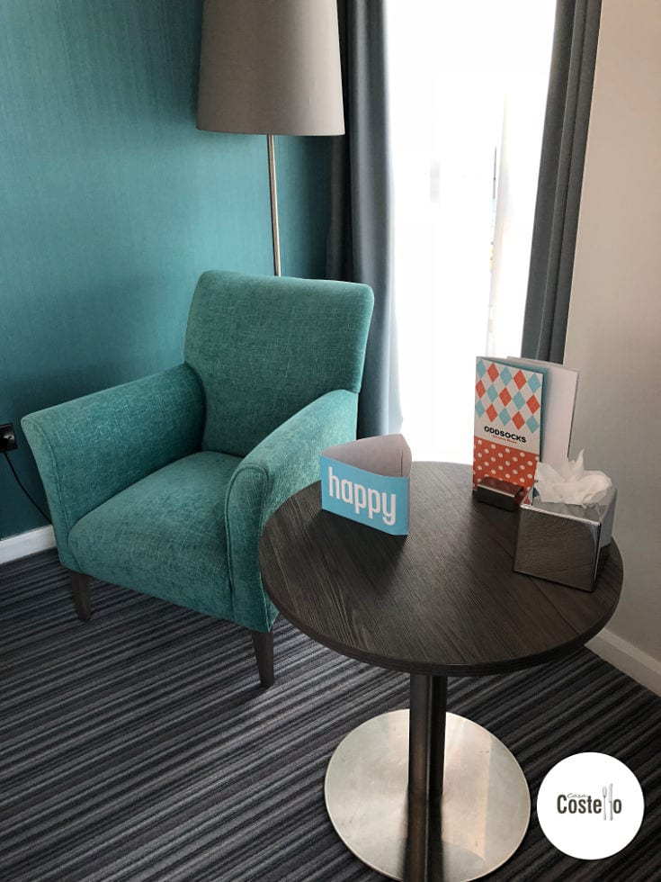 Executive Suite Jury's Inn Liverpool Review