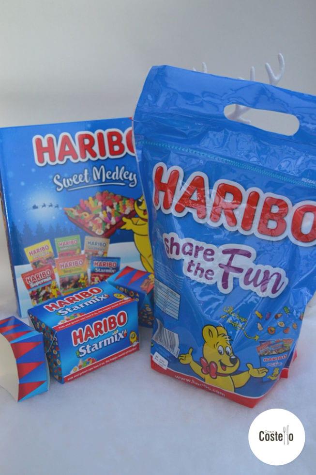Haribo Gift Sets