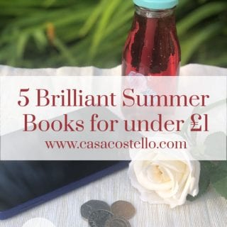 summer holiday reads
