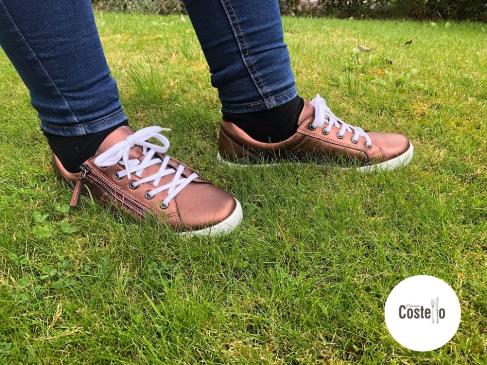 Hotter Comfortable Shoes Review