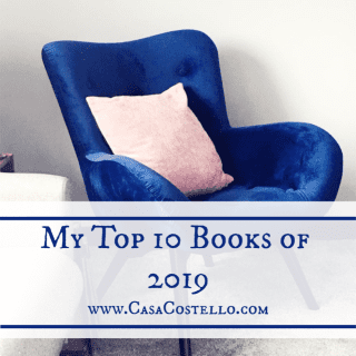Top 10 reads of 2019